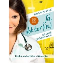 Já, doktor(in)