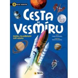 Cesta do vesmíru - Mladý objevitel