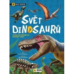 Svět dinosaurů - Mladý objevitel