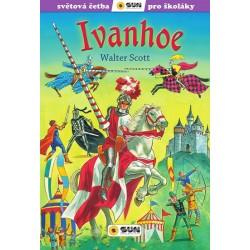 Ivanhoe - Světová četba pro školáky
