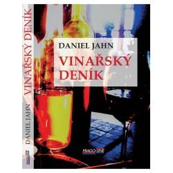 Vinařský deník