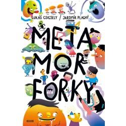 Metamorfórky