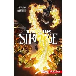 Doctor Strange 5 - Tajná říše