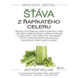 Šťáva z řapíkatého celeru - Mystický léčitel