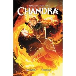 Magic the Gathering - Chandra