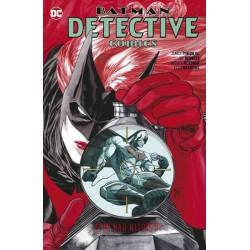 Batman Detective Comics 6 - Pád Batmanů