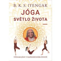 Jóga světlo života - Význam jógy v každodenním životě