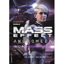 Mass Effect Andromeda 2 - Iniciace