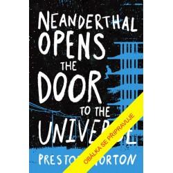 Neandertálec otevírá dveře do neznáma