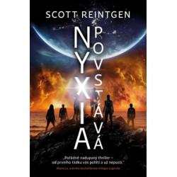 Nyxia 3 - Povstává