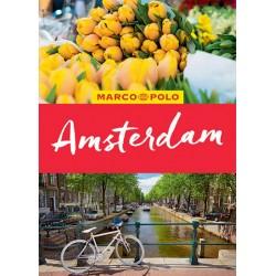 Amsterdam / průvodce na spirále MD