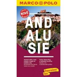 Andalusie / MP průvodce nová edice