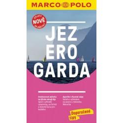 Jezero Garda / MP průvodce nová edice