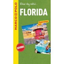 Florida / průvodce na spirále s mapou MD