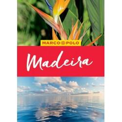 Madeira / průvodce na spirále MD