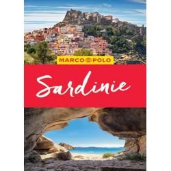 Sardinie / průvodce na spirále MD