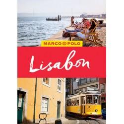 Lisabon / průvodce na spirále MD