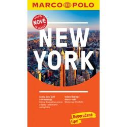 New York / MP průvodce nová edice