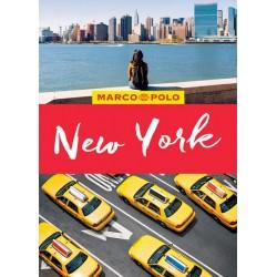 New York / průvodce na spirále MD