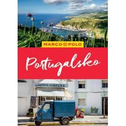 Portugalsko / průvodce na spirále MD