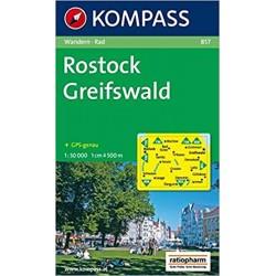 Rostock Greifswald 857 / 1:50T NKOM