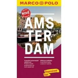 Amsterdam / MP průvodce nová edice
