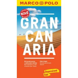 Gran Canaria / MP průvodce nová edice