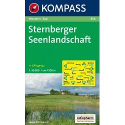 Sternberger Seenlandschaft 856 / 1:50T NKOM