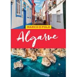 Algarve / průvodce na spirále MD