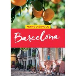 Barcelona / průvodce na spirále MD