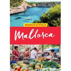 Mallorca / průvodce na spirále MD
