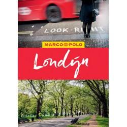Londýn / průvodce na spirále MD