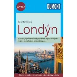 Londýn/DUMONT nová edice