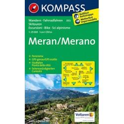Merano 053 / 1:25T NKOM