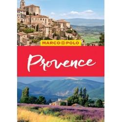 Provence / průvodce na spirále MD