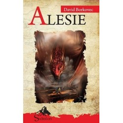 Alesie - Sága Sirionů IV.
