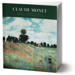 Umění velkých mistrů - Monet