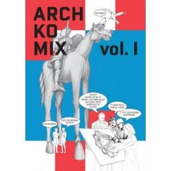 Archkomix