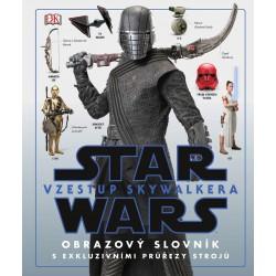 Star Wars - Vzestup Skywalkera