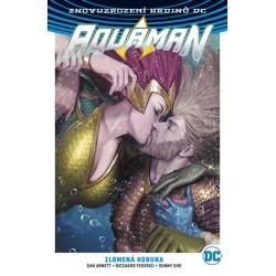 Aquaman 5 - Zlomená koruna