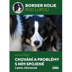 Border kolie pod lupou 3 - Chování a problémy s ním spojené
