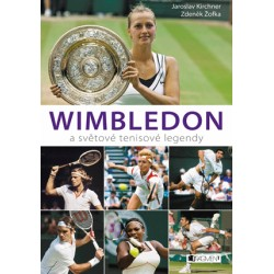 Wimbledon a světové tenisové legendy
