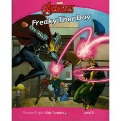 PEKR | Level 2: Marvel Freaky Thor Day
