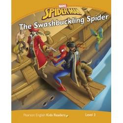 PEKR | Level 3: Marvel´s Swashbuckling Spider