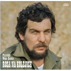 Wabi Daněk: Rosa na kolejích CD