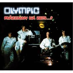 Olympic: Prázdniny na Zemi…? CD