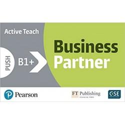 Business Partner B1+ Active Teach