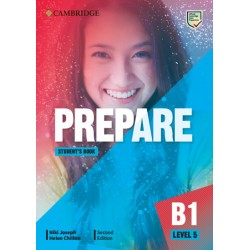 Prepare Level 5 Student´s Book