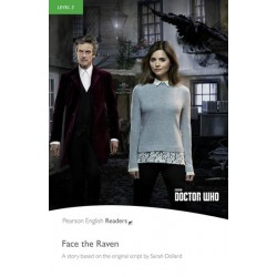 PER | Level 3: Doctor Who: Face the Raven Bk/MP3 CD