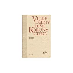 Velké dějiny zemí Koruny české XV.a